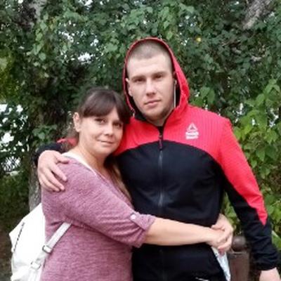 Evgeny Ulyanov, Omsk