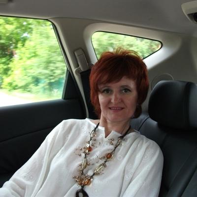 Елена Яковлева, Ставрополь