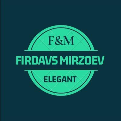 Фирдавс Мирзоев, Москва