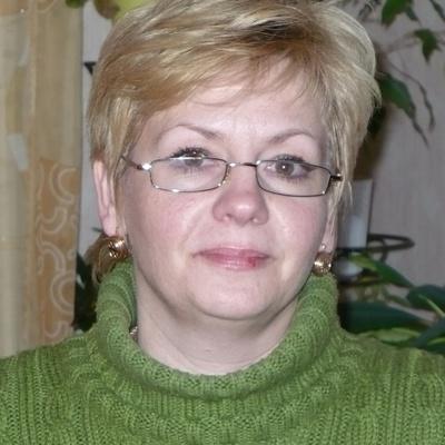 Viktoria Parshina, Petrozavodsk