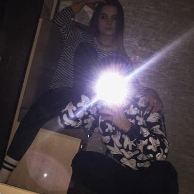 Алина Тимошина, Магнитогорск