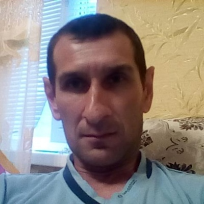 Александр Резник, Ейск
