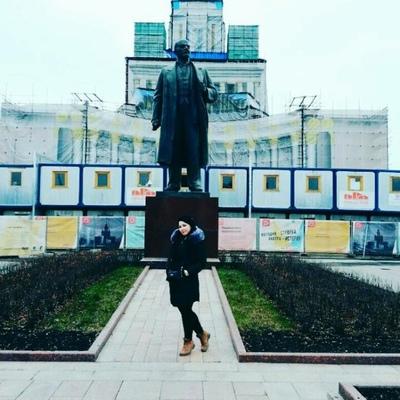 Аделина Федотова