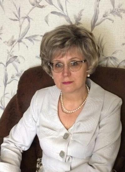 Ирина Жегурова
