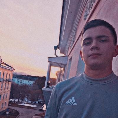 Евгений Прокопьев, Челябинск