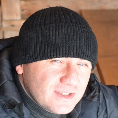 Alexey Reut, Moscow