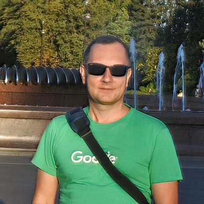 Vaclav Si, Санкт-Петербург