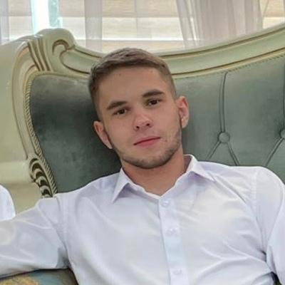 Марк Жуйко, Шымкент