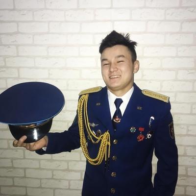 Alikhan Satbek, Нур-Султан / Астана
