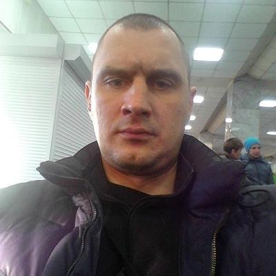 Владимир Красников, Навашино