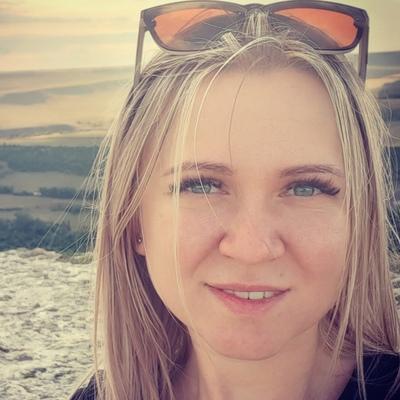 Аня Касьянова