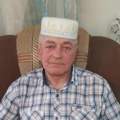 Тагир Хазимулин, Нефтекамск