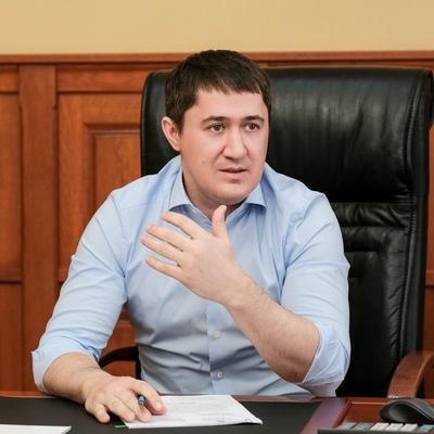 Dmitry Makhonin