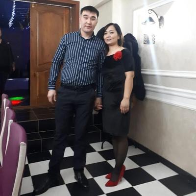 Дина Нурпеисова, Кызылорда