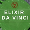 """Лосьон от угревой сыпи  - """"Elixir Da Vinci"""""""