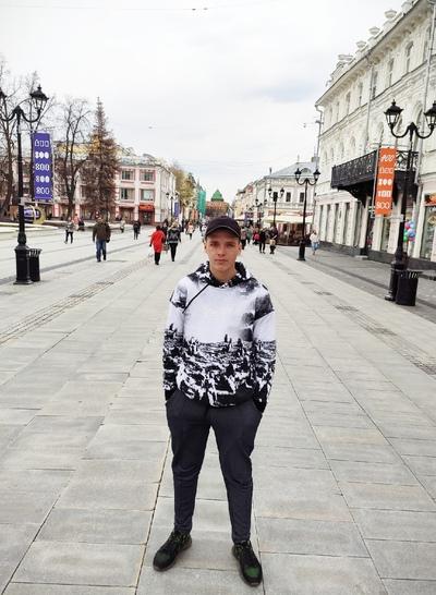 Владислав Игнатьев, Нижний Новгород