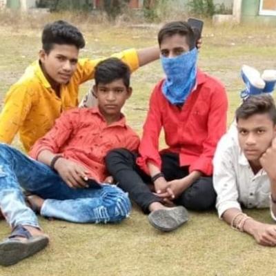 Mahesh Pargi