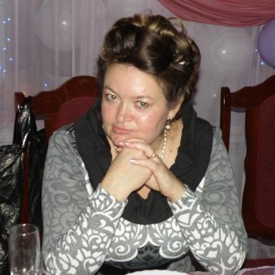 Елена Воронкова, Энгельс