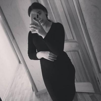Тереза Князева, Москва