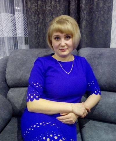 Наталья Серебрякова, Заводоуковск