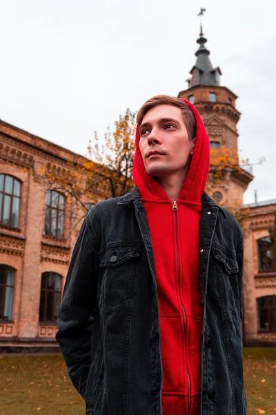 Sergey Domidi, Kyiv