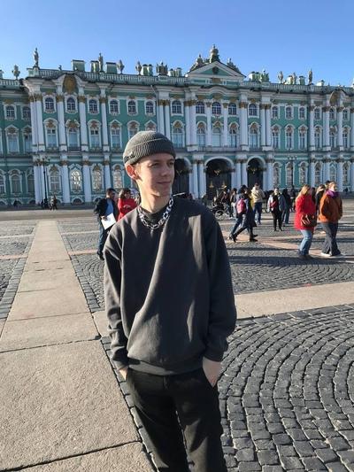 Данил Кедров, Москва
