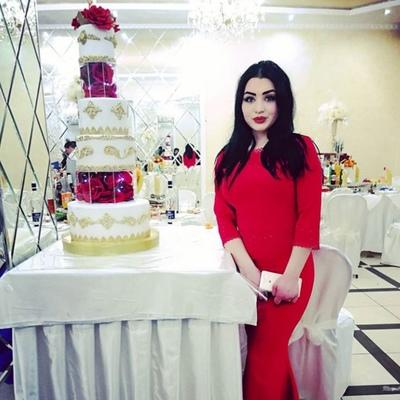 Diana Sandulenko, Одесса