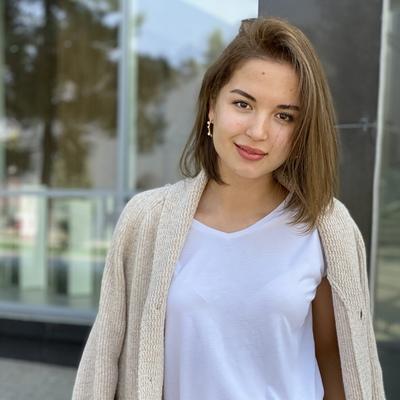 Leyla Dzhumaeva, Москва