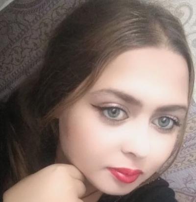 Сабрина Абрамова, Елец