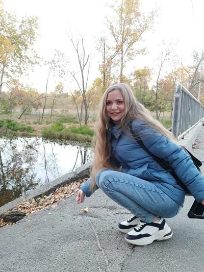 Тина Королёва