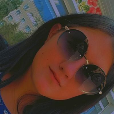 Алина Онприенко