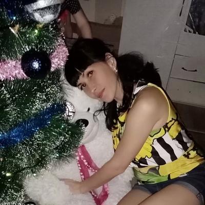 Olga Nikolaeva, Cheboxary