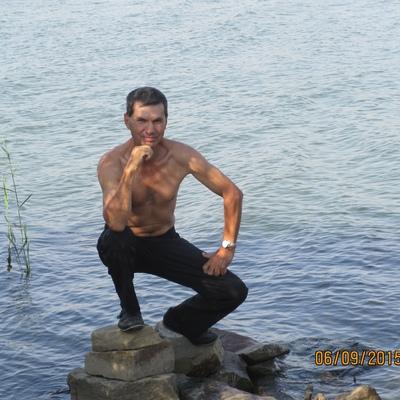Алексей Григорьев, Береславка