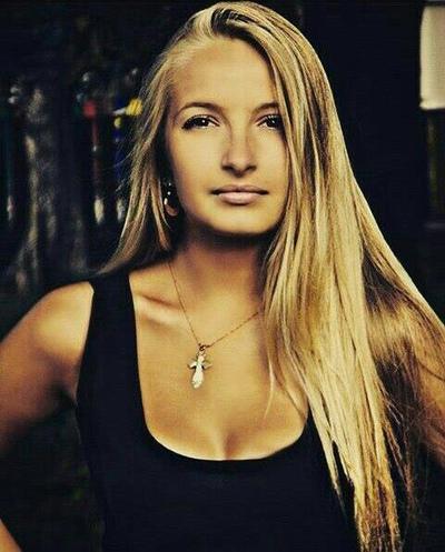 Антонина Гуляева