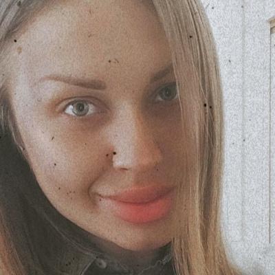 Антонина Гилёва