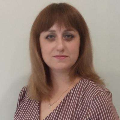 Евгения Замкова, Самара