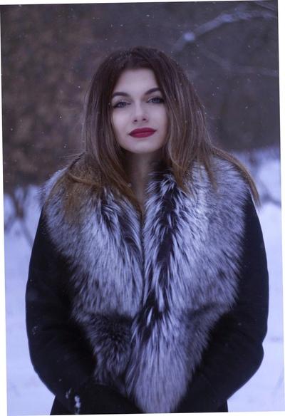 Yana Belikova