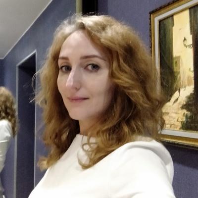 Виталия Александровна