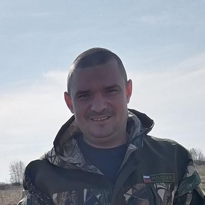 Сергей Трафимов, Рязань