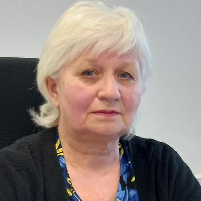 Наталья Бровкина