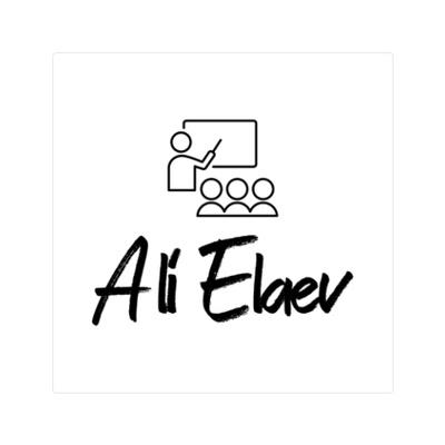 Ali Elaev