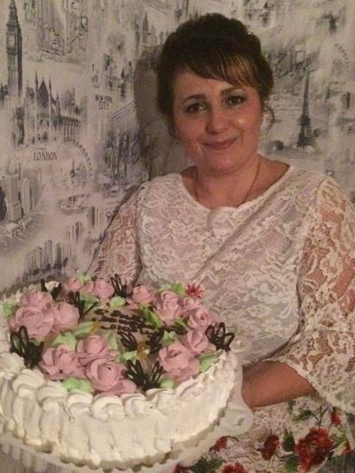 Ольга Казакова, Москва