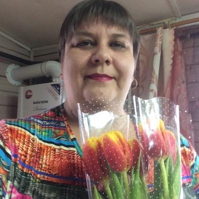 Наталья Волкова