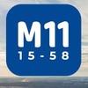 М11 Москва - Санкт-Петербург