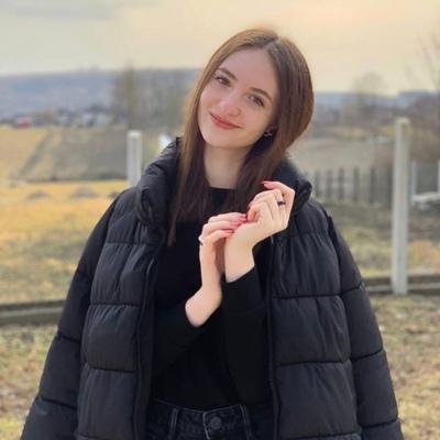 Аня Проскофьева