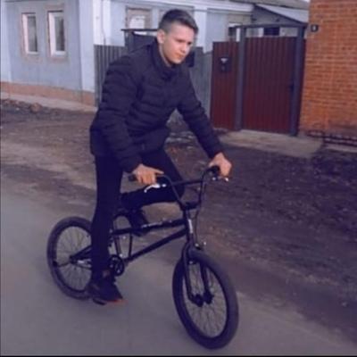 Artem Vyacheslavovich