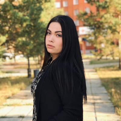 Елизавета Муталова