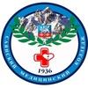 "ОГБПОУ ""Саянский медицинский колледж"""