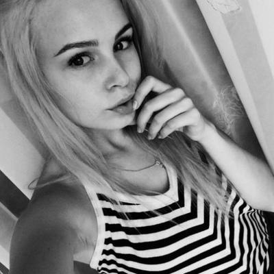 Лида Костина