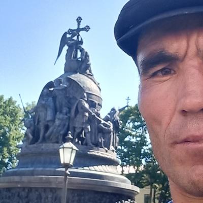 Элёр Кулмиев